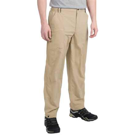 True Flies Captiva Air-Lite II Pants - UPF 30+ (For Men) in Sea Oat - Closeouts