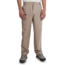 True Flies Captiva Air-Lite Pants - UPF 30 (For Men) in Sea Oat - Closeouts