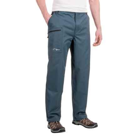True Flies Oyster Creek Pants - UPF 30+(For Men) in Marlin - Closeouts