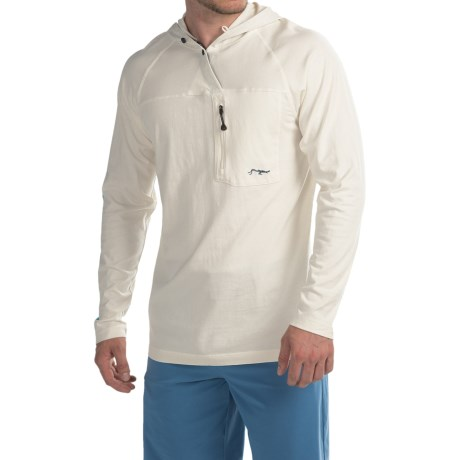 True Flies Tarpon Spool Hoodie (For Men)