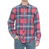 True Grit Cajon Shirt - Long Sleeve (For Men)