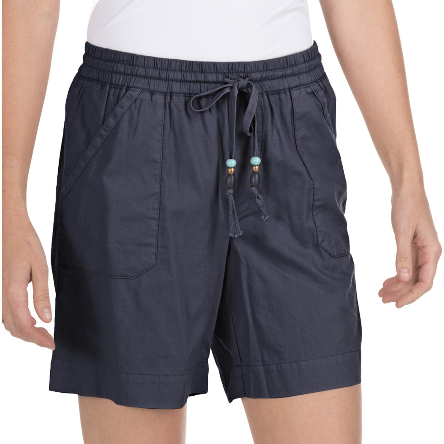 shriftxasb - cotton drawstring shorts for men
