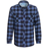 True Grit Shadow Plaid Shirt - Long Sleeve (For Men)