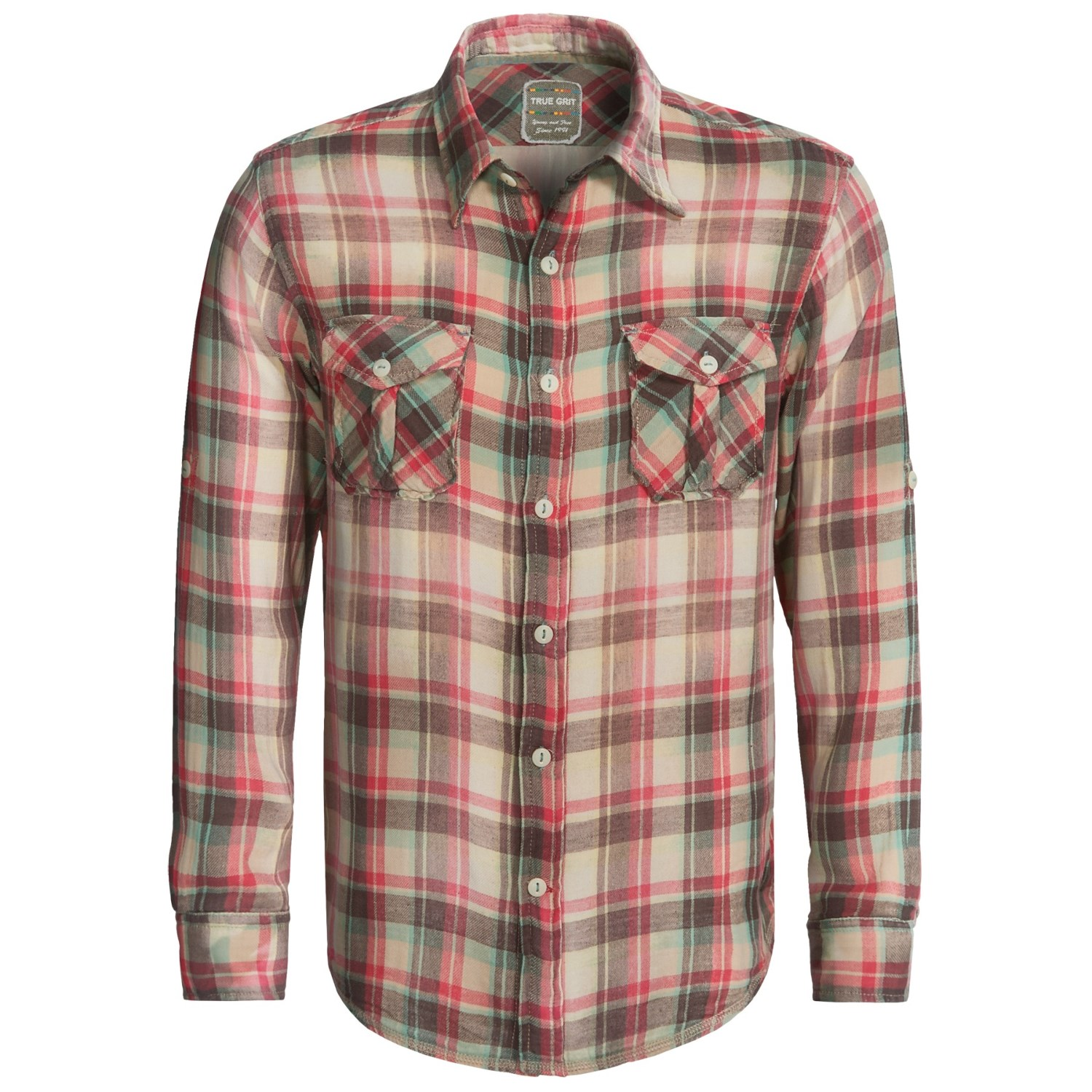 Red and green plaid mens shirt cashmere sweater england for Where to buy cheap plaid shirts