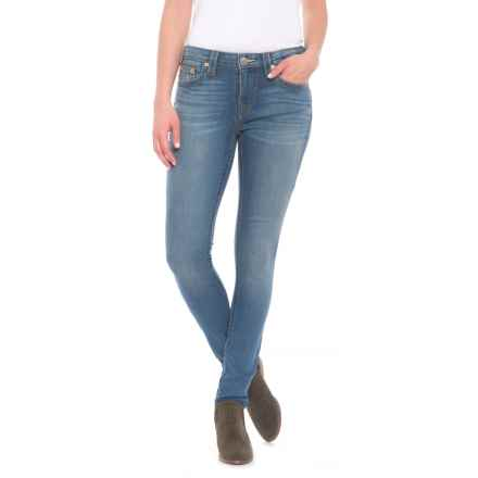 True Religion Curvy Skinny Jeans (For Women) in Northern Sohre - Closeouts