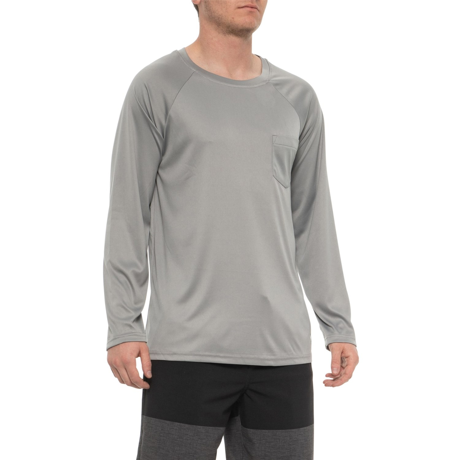 0276c134d5ff5 Long Sleeve Upf Swim Shirts – EDGE Engineering and Consulting Limited