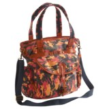 TSD Four Season Tote Bag (For Women)