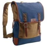 TSD Mountain Wood Backpack (For Women)