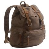 TSD Silent Trail Backpack (For Women)