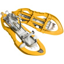 "TSL 206 Rando Snowshoes - 21-1/2"" in Lemon - Closeouts"