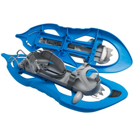 """TSL 226 Rando Snowshoes - 24"""" in Hawaii"""