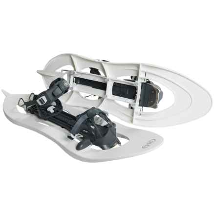 "TSL 227 Escape Snowshoes - 29"" in Pearl - Closeouts"