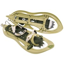 "TSL 305 Ecotrace Snowshoes - 21-1/2"" in Nature - Closeouts"
