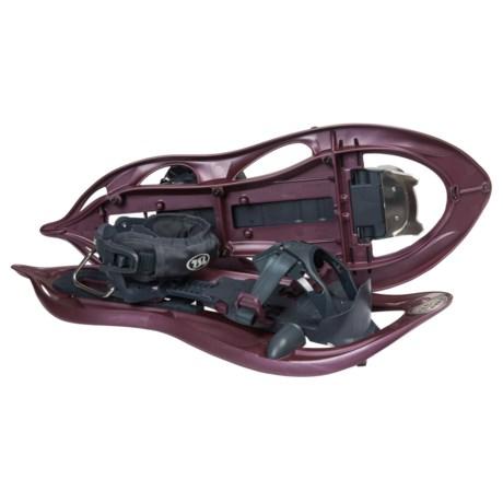 """TSL 305 Excursion Snowshoes - 21.5"""""""