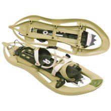 "TSL 325 Ecotrace Snowshoes - 23-1/2"" in Nature - Closeouts"