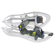 "TSL 325 Excursion Snowshoes - 23-1/2"" in Pearly White - Closeouts"
