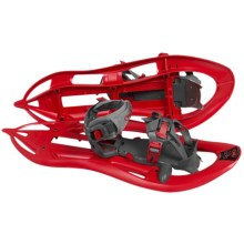 "TSL 325 Expedition Snowshoes - 23-1/2"" in Paprika - Closeouts"