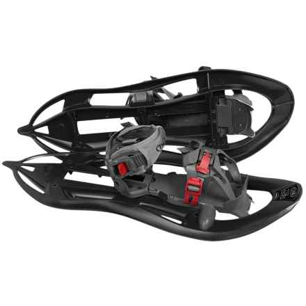"""TSL 325 Expedition Snowshoes - 23-1/2"""" in Titan - Closeouts"""