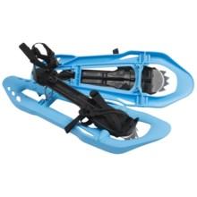 "TSL Sneka Hike Snowshoes - 22"" in Blue - Closeouts"