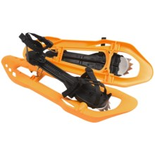 """TSL Sneka Hike Snowshoes - 22"""" in Mimosa - Closeouts"""