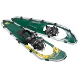 TSL Take the High Road Snowshoes - 35""
