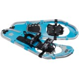 TSL Walk In The Park Snowshoes - 25, Aluminum (For Women)