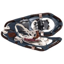 Tubbs Boundary Peak 21 Snowshoes (For Women) in Navy Blue - Closeouts
