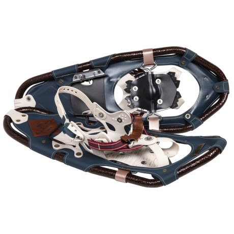 Tubbs Boundary Peak 21 Snowshoes (For Women) in Navy Blue