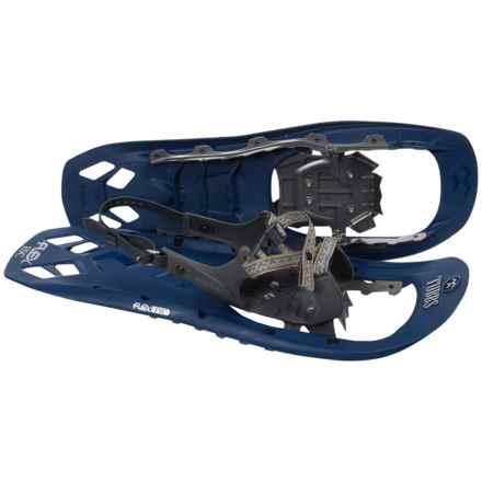 "Tubbs Flex ESC Snowshoes - 24"" (For Men) in Navy Blue - Overstock"