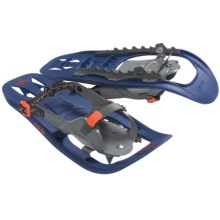 Tubbs Flex Jr Snowshoes (For Kids) in Navy Blue - Closeouts