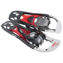Tubbs Flex NRG Snowshoes - 24 in Grey/Red - Closeouts
