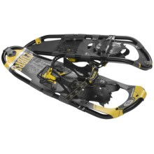 Tubbs Xpedition 25 Snowshoes in Grey/Yellow - Closeouts