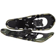 Tubbs Xplore 30 Snowshoes in Green/Black - Closeouts