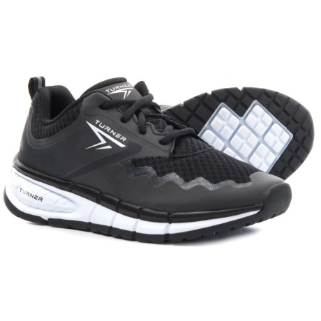 Turner Footwear Legacy Running Shoes (For Women) in Black/White