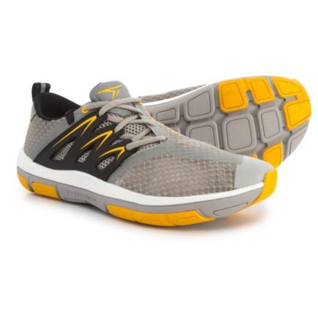 Turner Footwear T-Fleerun Training Shoes (For Women) in Grey/Yellow/Black