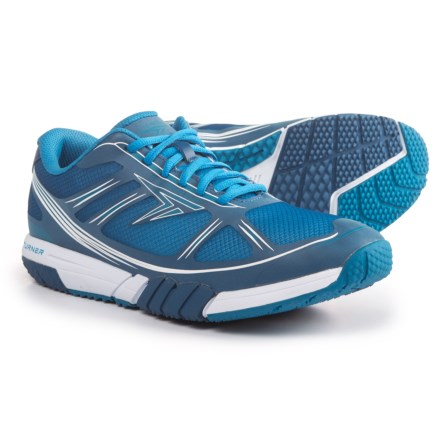443d287846f3 Turner Footwear T-Pump Running Shoes (For Men) in Blue White