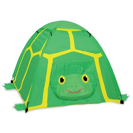 Turtle Tent - 59x59?