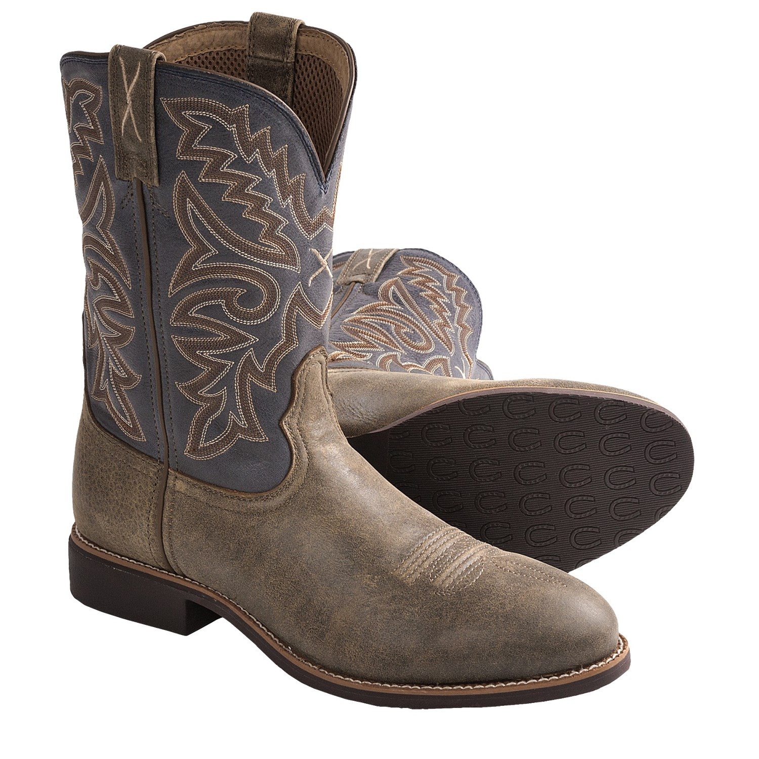 twisted x boots top western boots leather w toe
