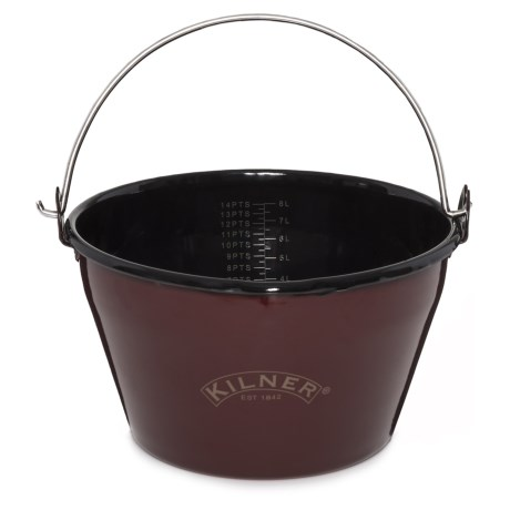 Typhoon Jam Pan - 2.1 Gallons in Red
