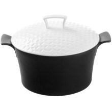 Typhoon Skandi Pre-Seasoned Cast Iron Mini Casserole Dish - .3 qt in Cast Iron - Closeouts
