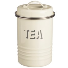 Typhoon Vintage Storage Canister in Tea - Closeouts