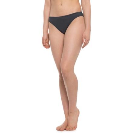 2d9964f5f8 TYR Sol Lula Bikini Bottoms - UPF 50+ (For Women) in Grey -