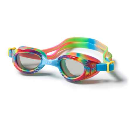 TYR Special Ops 2.0 Swim Goggles - Polarized (For Big Kids) in Multi - Closeouts