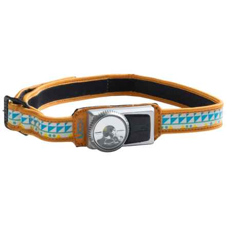 UCO A-45 Comfort Fit Headlamp - 11 Lumens in Wild - Closeouts