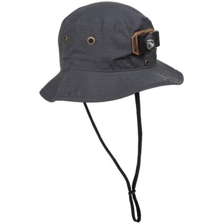 UCO Gear Nightcap Bucket Hat in See Photo