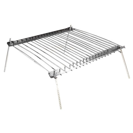 UCO Gear UCO Grilliput Quattro Portable Grill - XL in See Photo