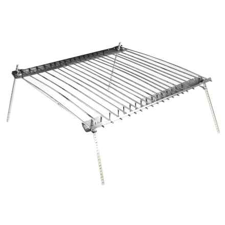 UCO Grilliput Quattro Portable Grill - XL in See Photo - Closeouts