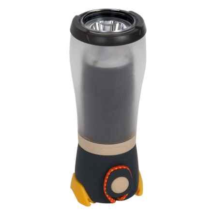 UCO Hyak Lantern - 175 Lumens in Black - Closeouts