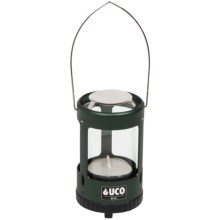 UCO Mini Candle Lantern in Green - Closeouts