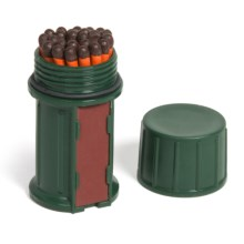 UCO Stormproof Match Kit in See Photo - Closeouts